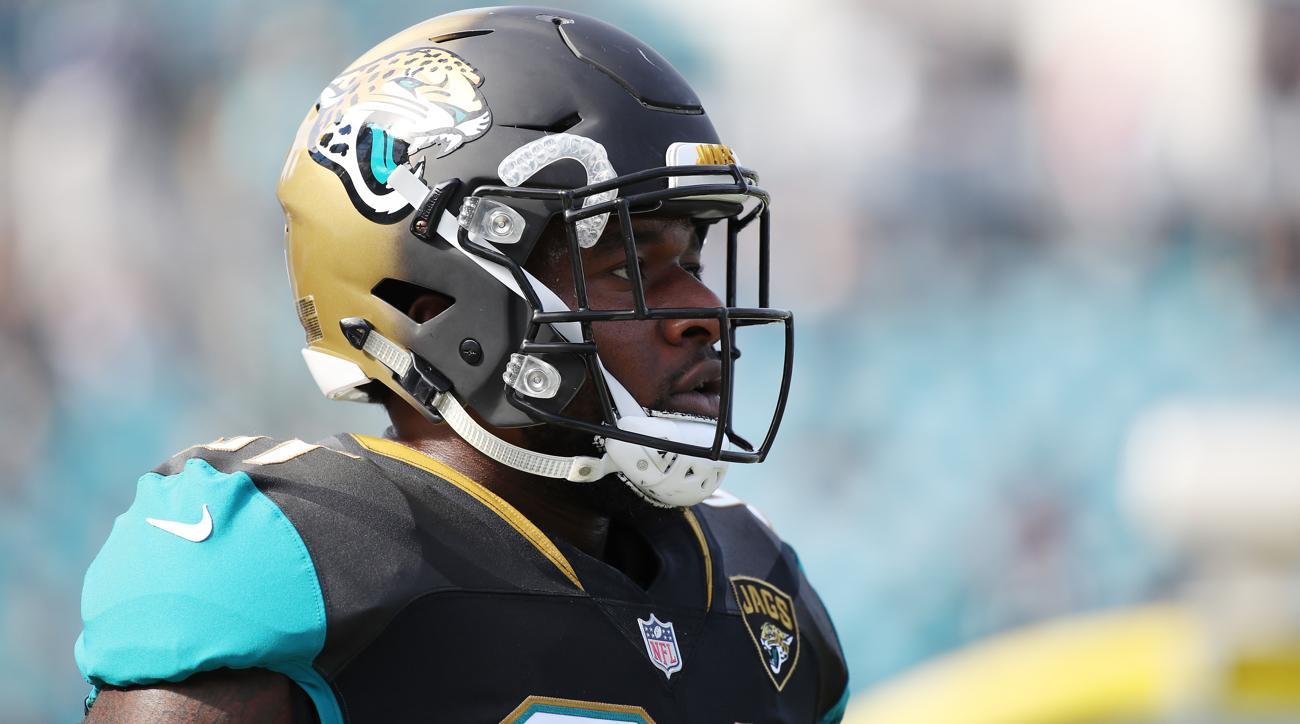 Jaguars' Yannick Ngakoue accuses Bills' Richie Incognito of using racial slurs