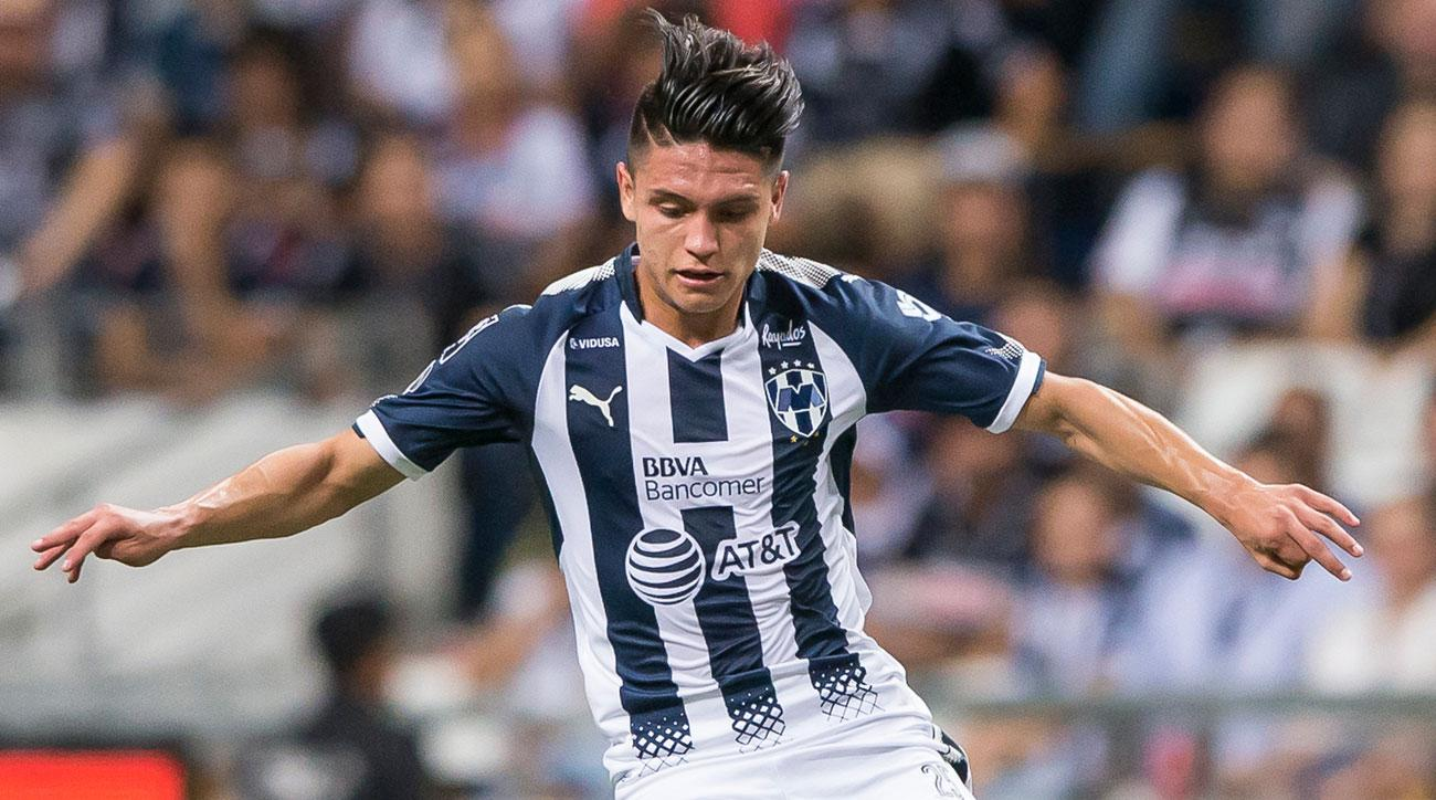Jonathan Gonzalez informs US Soccer of decision to play for Mexico