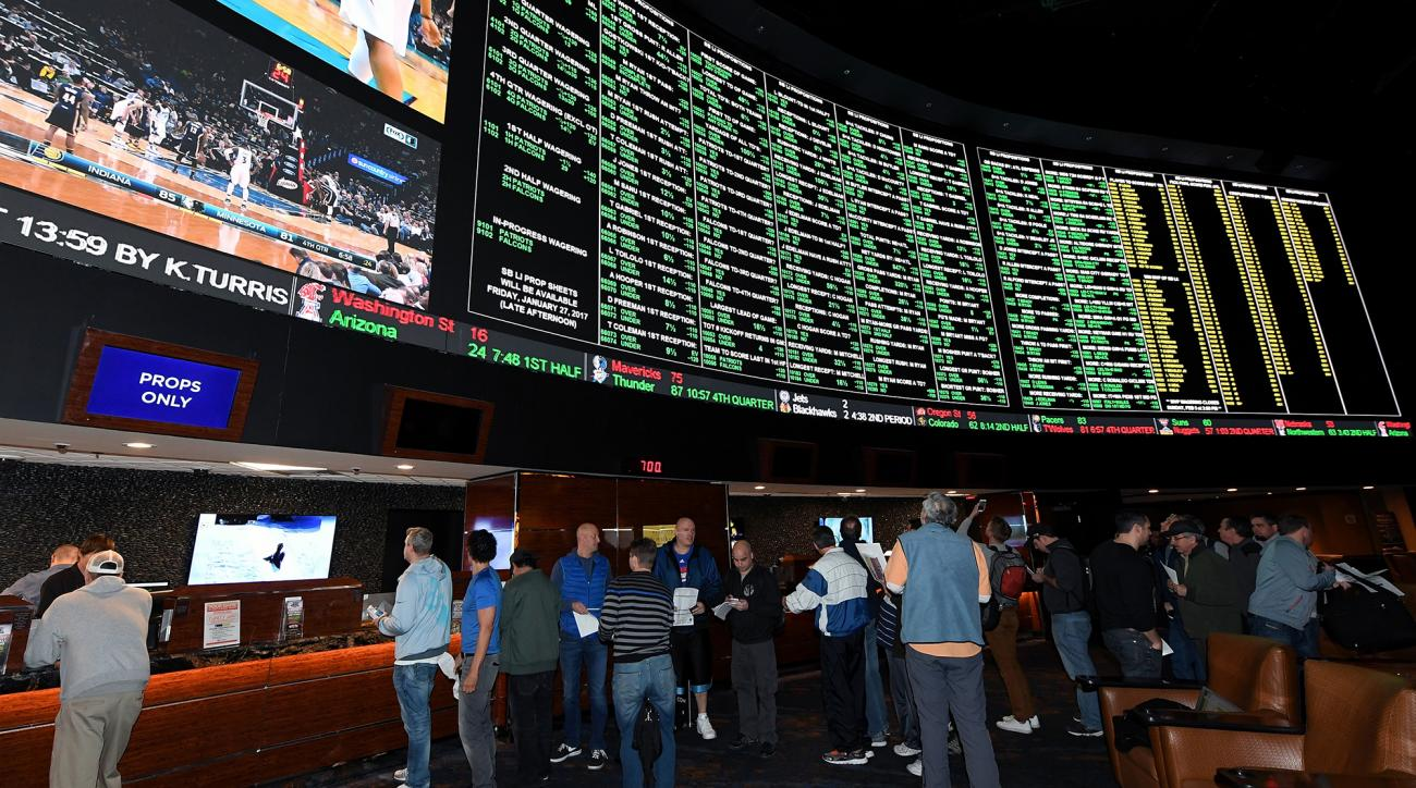 Sports gambling poker panama majestic