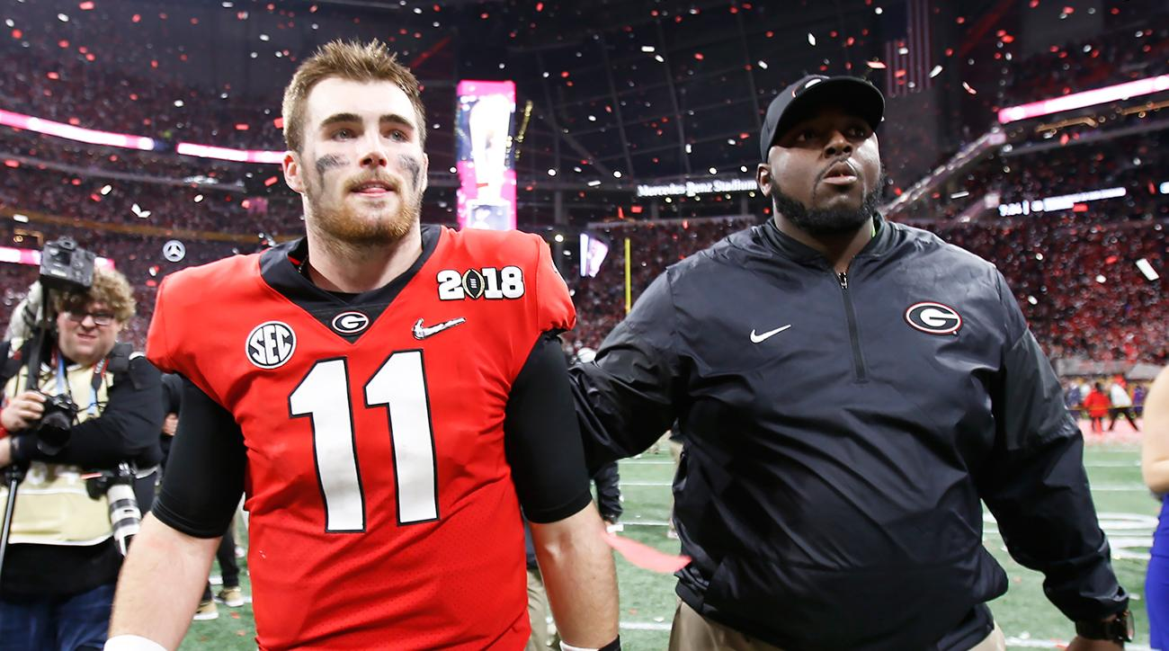 Jacob Eason expected to transfer to Washington