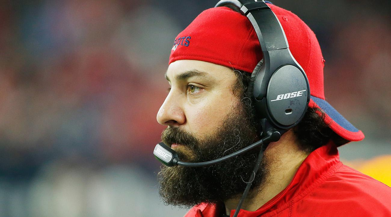 Lions hire Patricia as coach, eyeing the Patriot Way