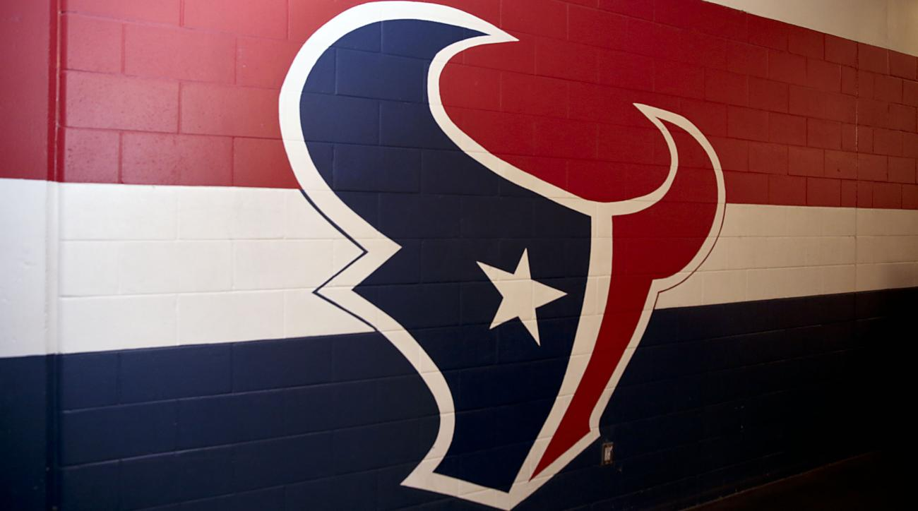 Texans to hire Bills exec Brian Gaine as GM