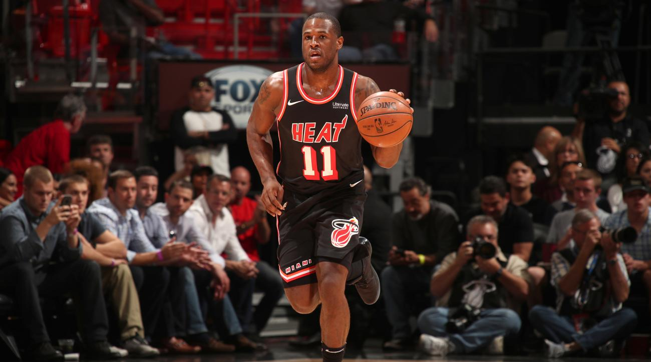 Dion Waiters To Have Season-Ending Knee Surgery
