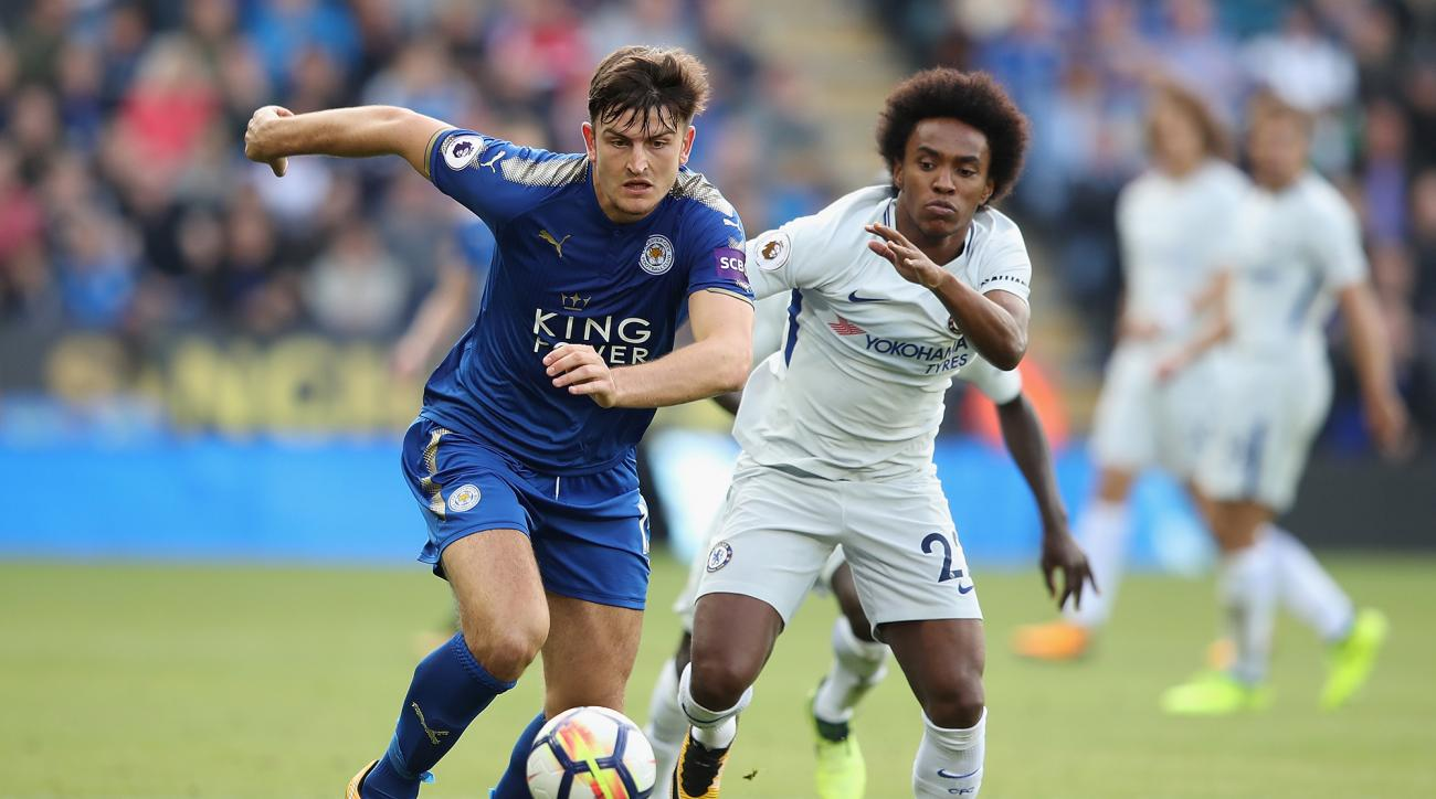 Below-par Blues held by Leicester