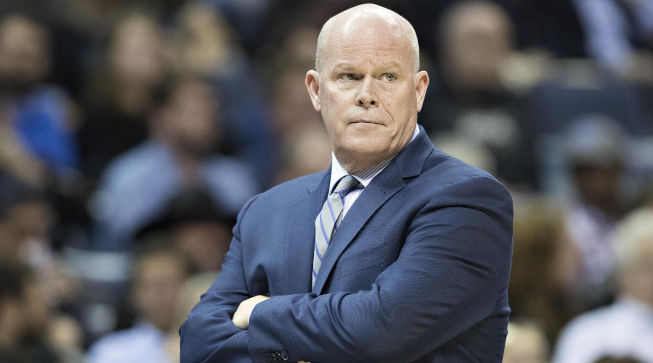Hornets coach Steve Clifford cleared to return next week