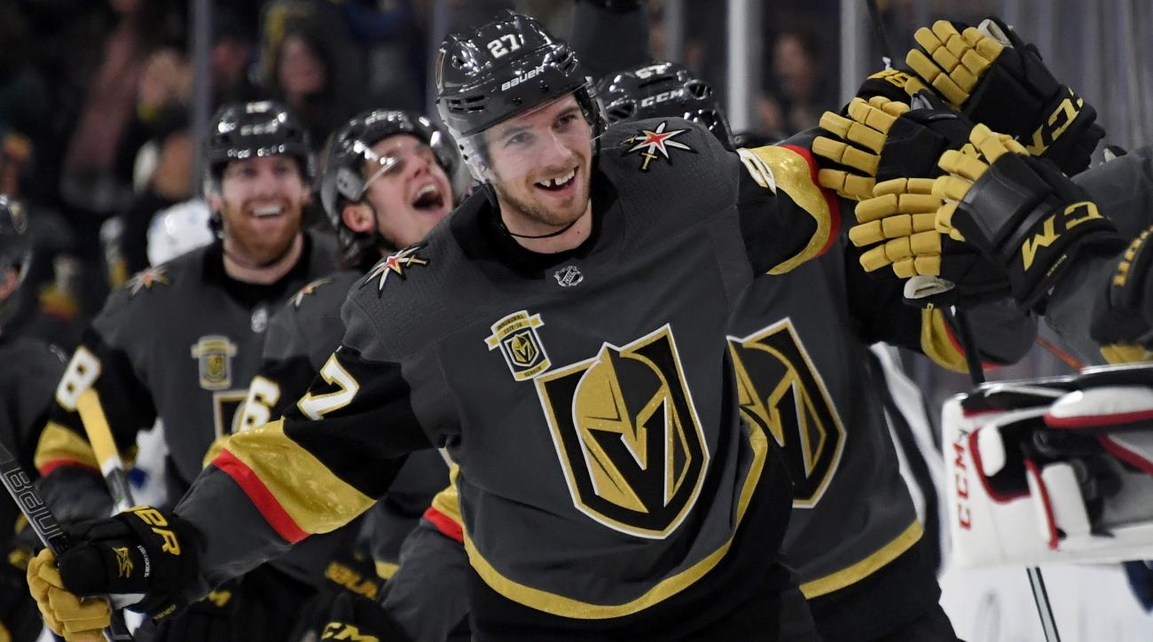 Army challenges Golden Knights' name, color scheme