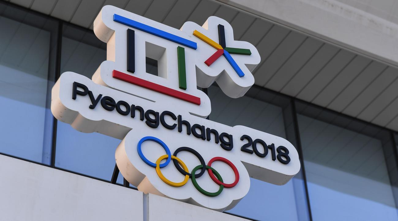 Winter Olympics: When commentators slip up