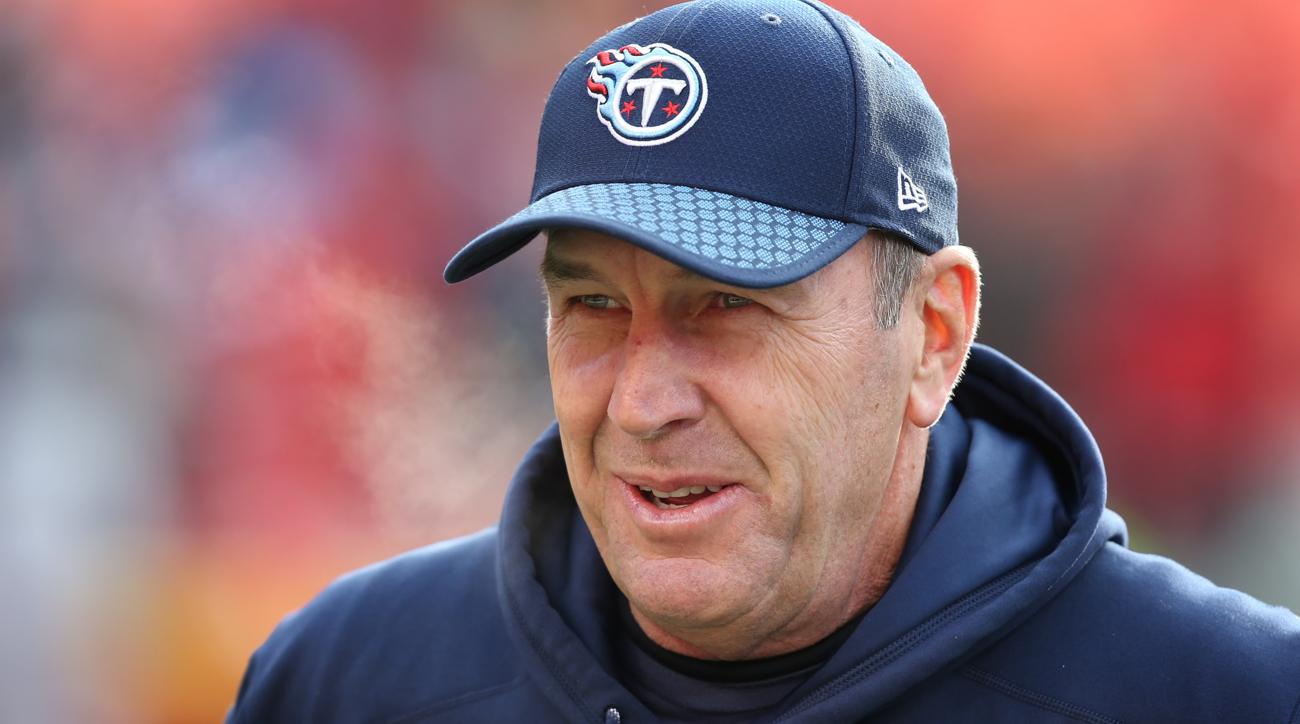 Titans' Flight To New England Delayed By Three Hours