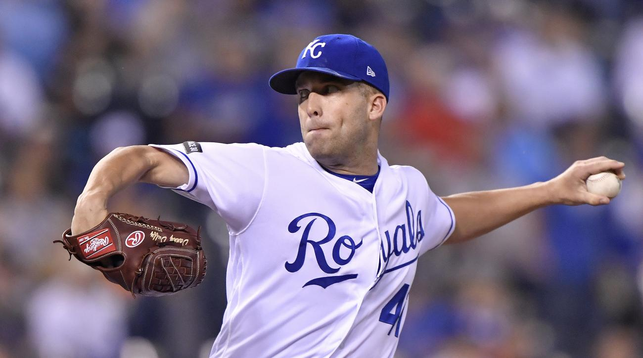 Royals pitcher Danny Duffy pleaded guilty to DUI and will get one year's probation as well as random drug and alcohol tests.