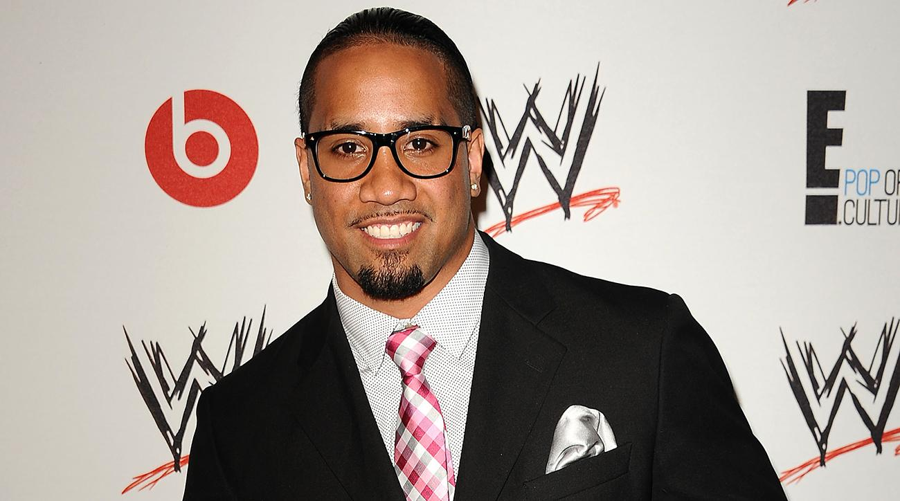 WWE's Jey Uso Arrested for DWI