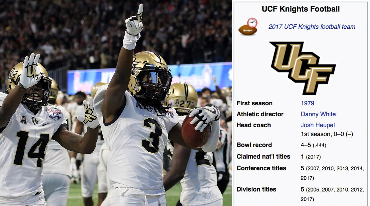 Ucf College Of Business >> Sports News, Scores and Highlights from Sports Illustrated ...