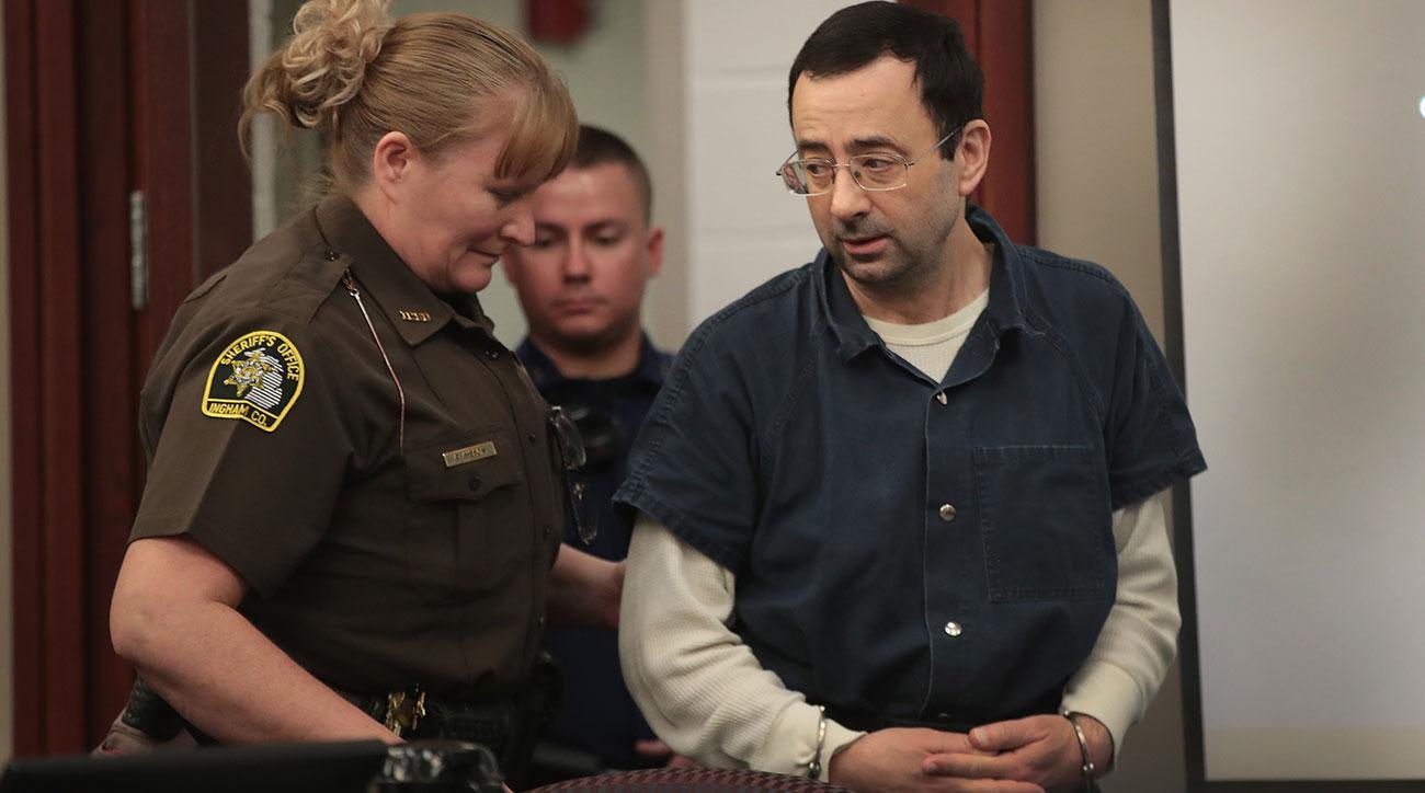karry nassar sentencing victim stories