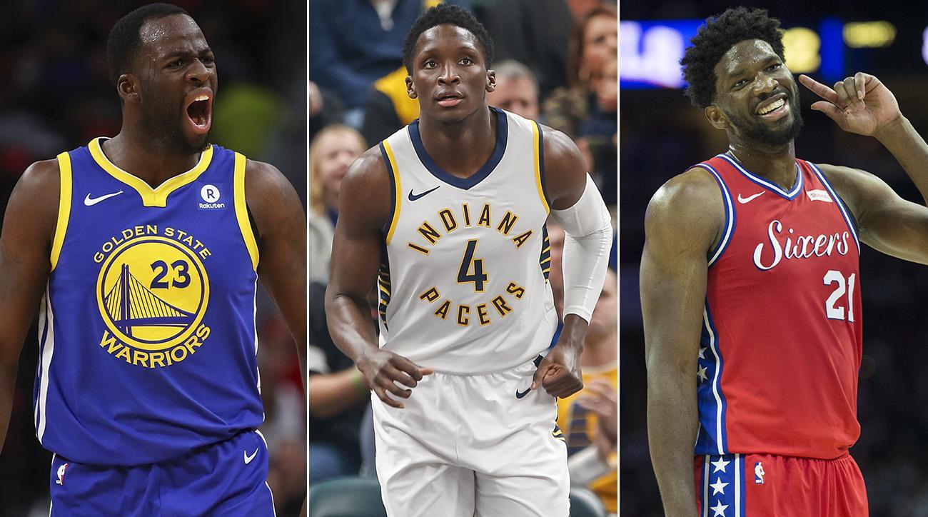 NBA Draft picks 2018: Round 2
