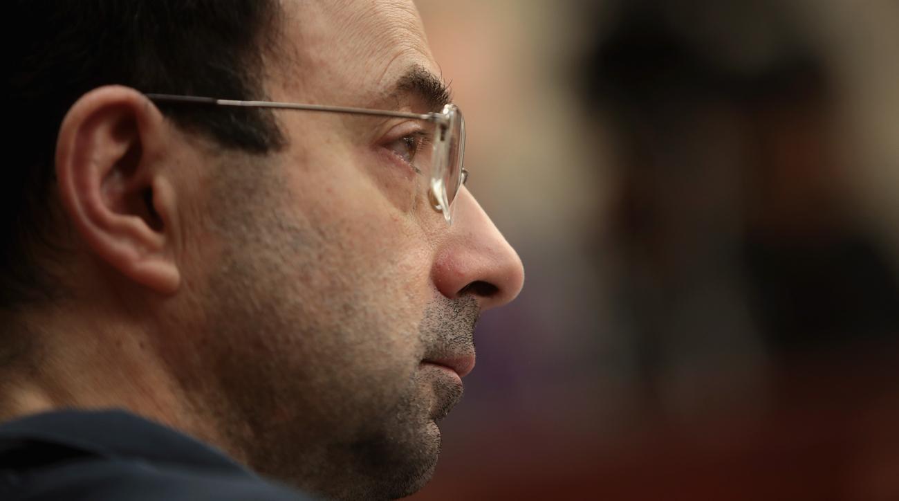 larry nassar sentencing victim impact impact statements
