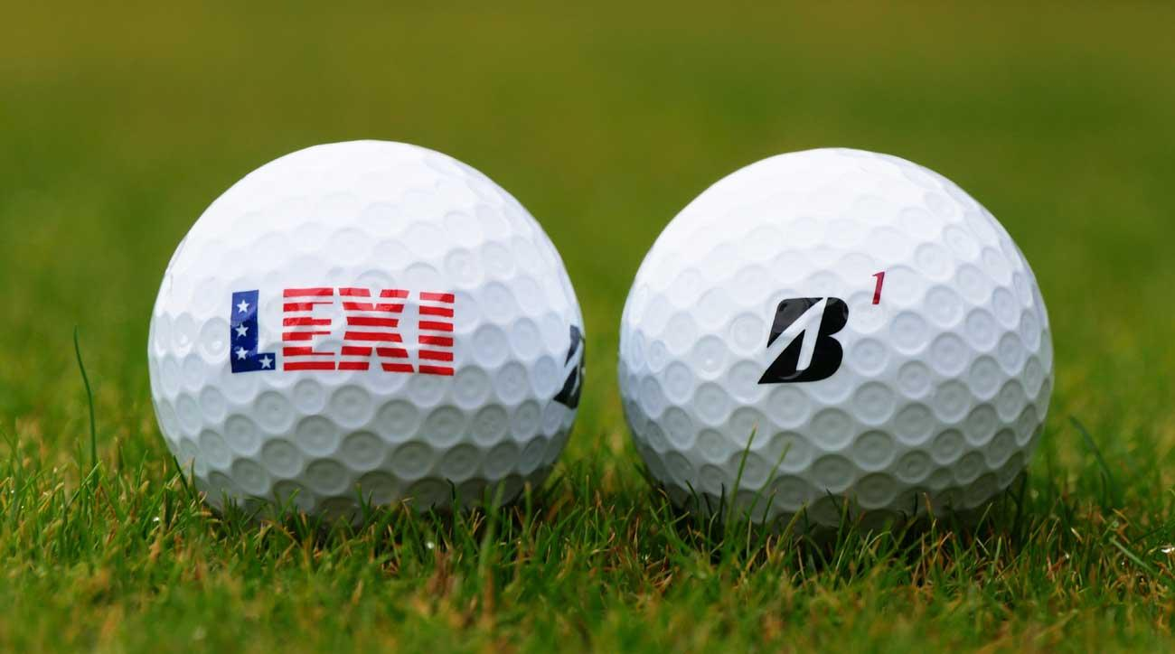Thompson and Bridgestone have agreed to a multi-year golf ball deal.
