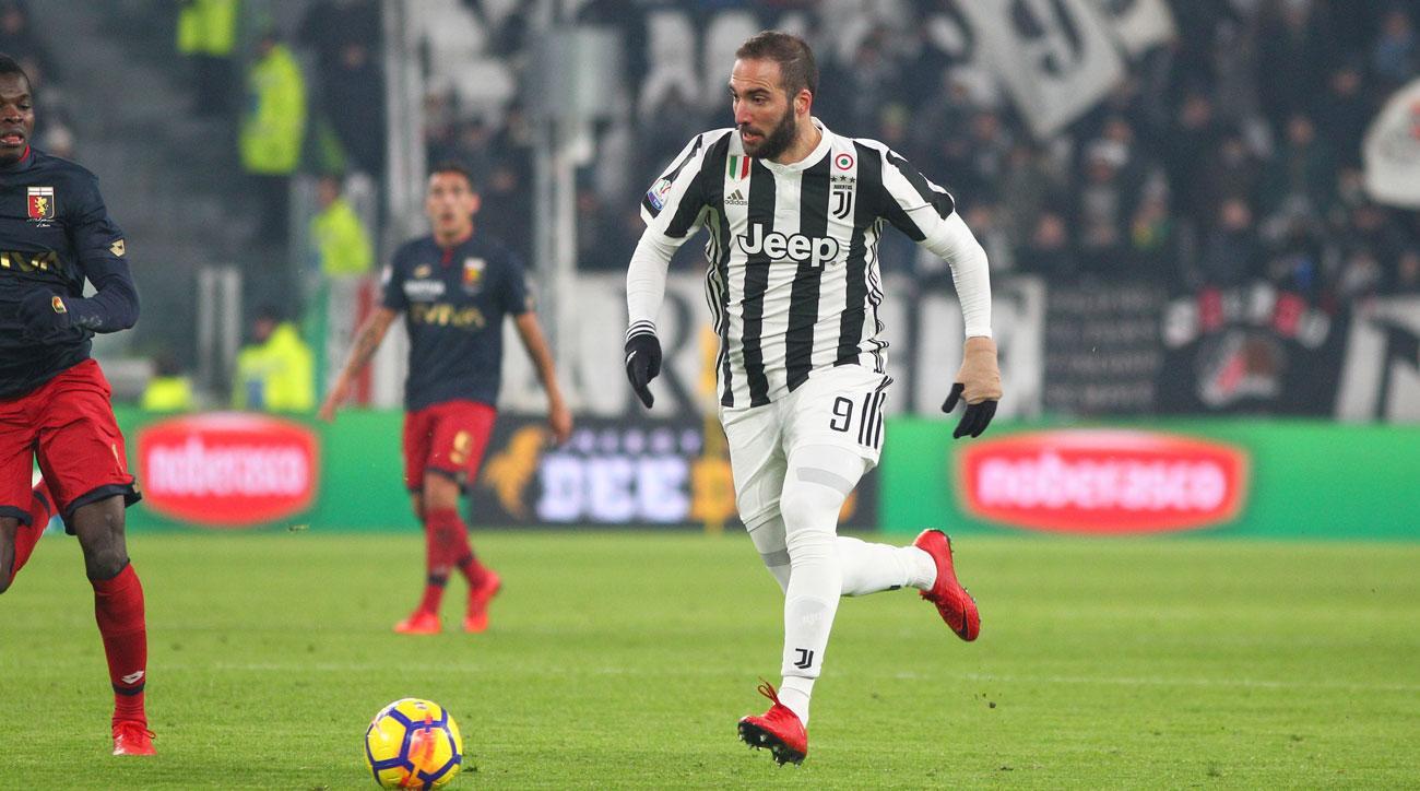 Juventus Vs Genoa: Live Stream, TV Channel, Match Info