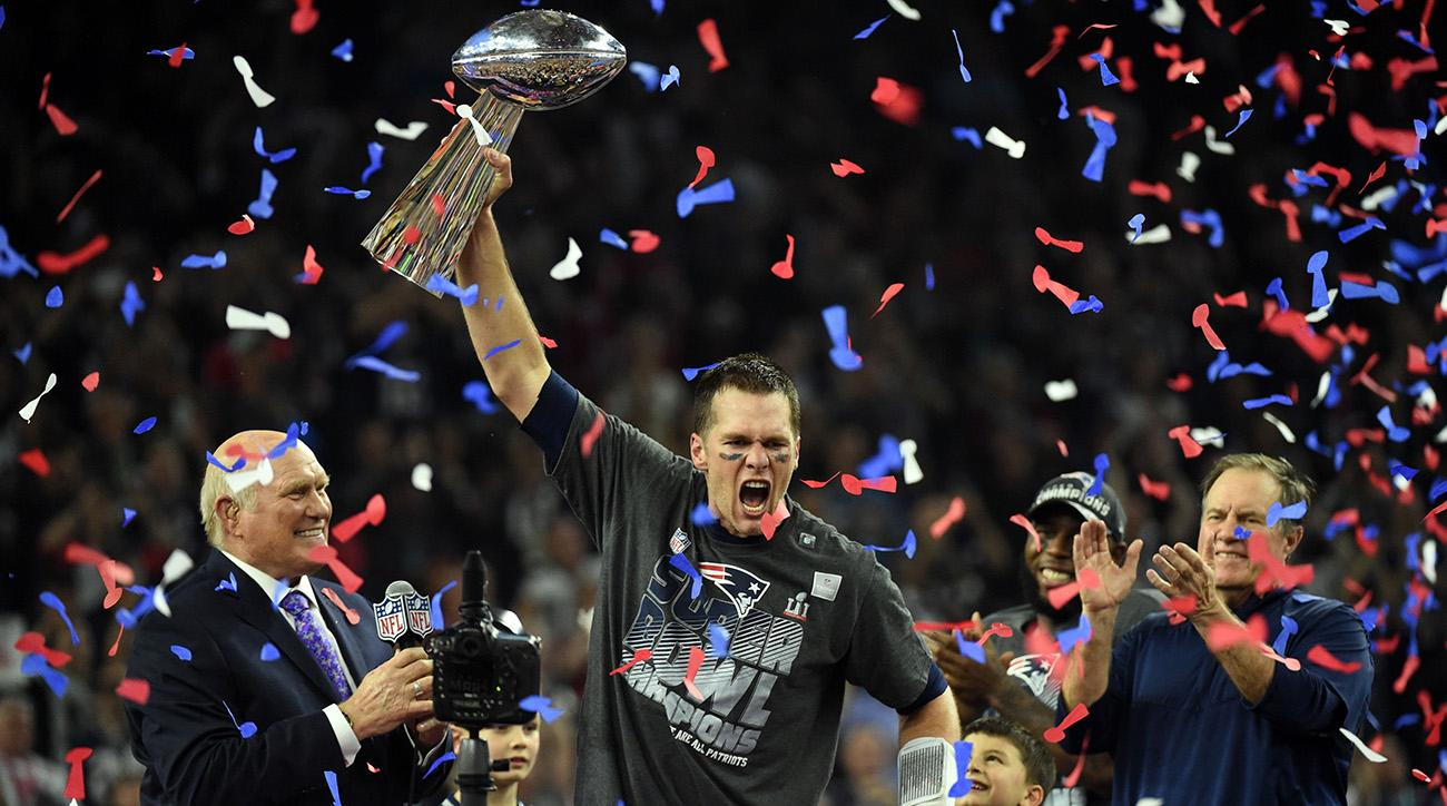 past super bowl winners: full list of nfl champions | si