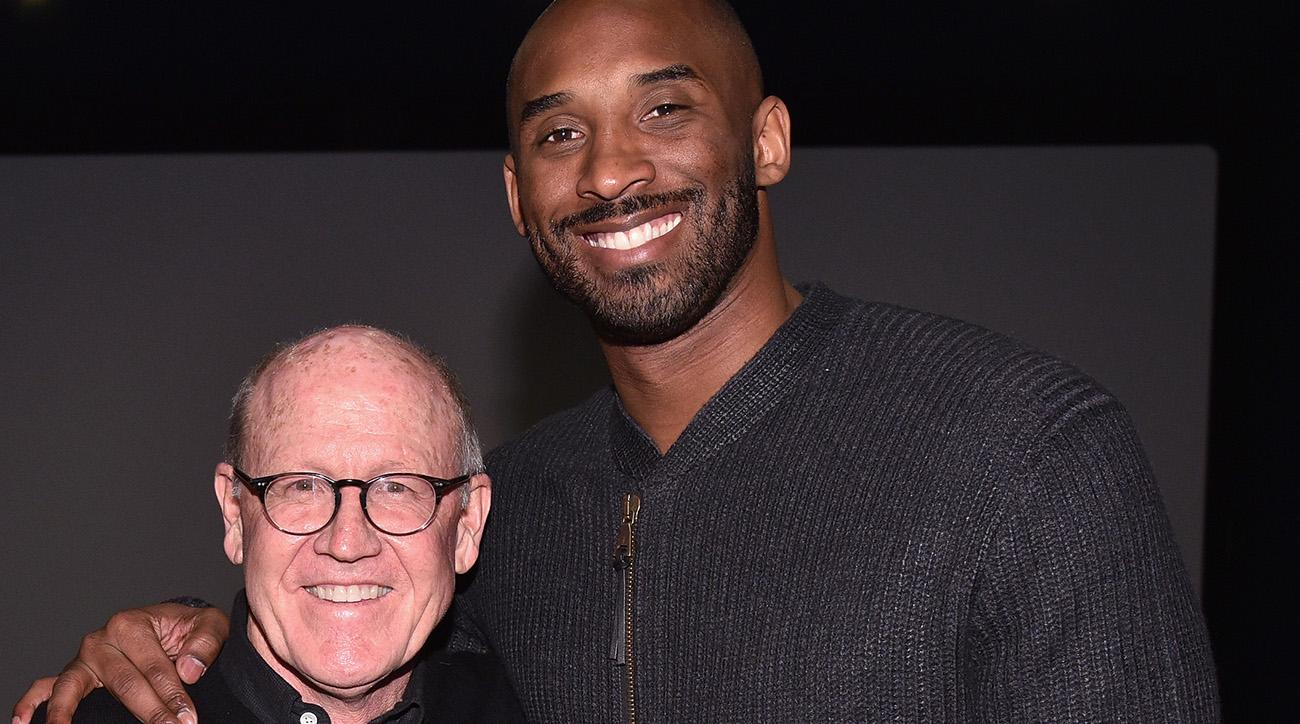 Kobe Bryant's animated short 'Dear Basketball' nominated for Oscar