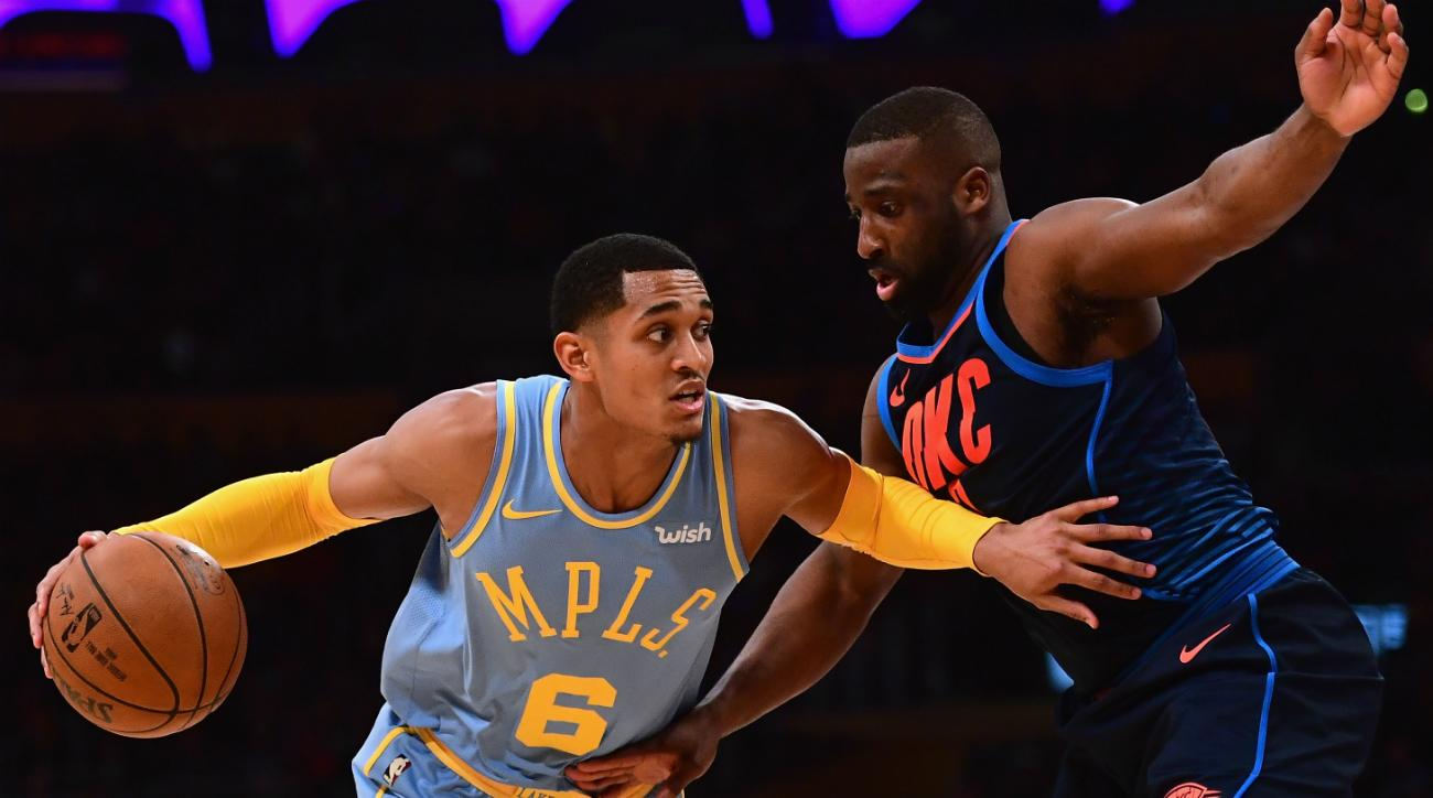 NBA news, scores, stats, fantasy - Basketball | SI.com - photo #29