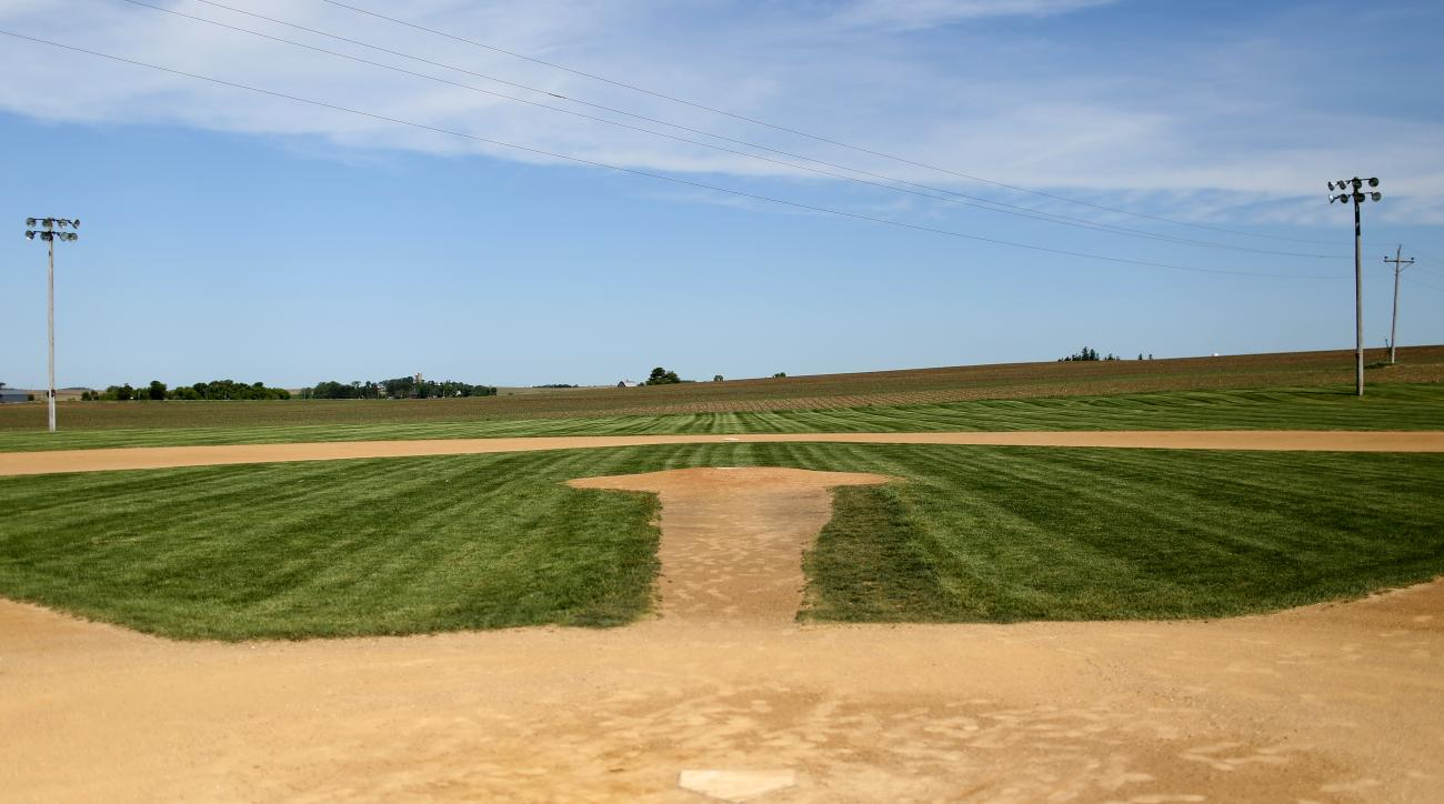 Go Fund Me Page Started to Repair Field of Dreams Damage