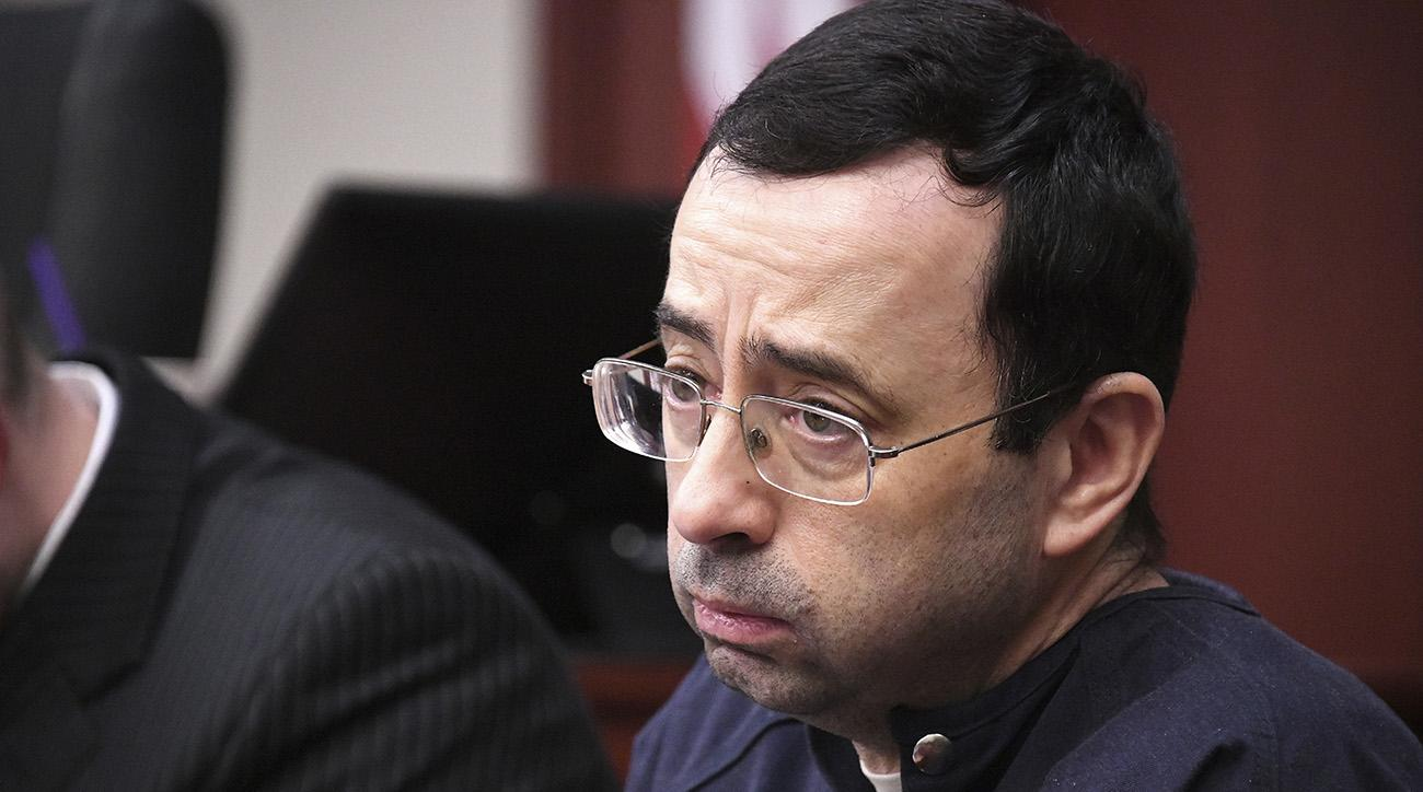larry nassar sentencing hearing