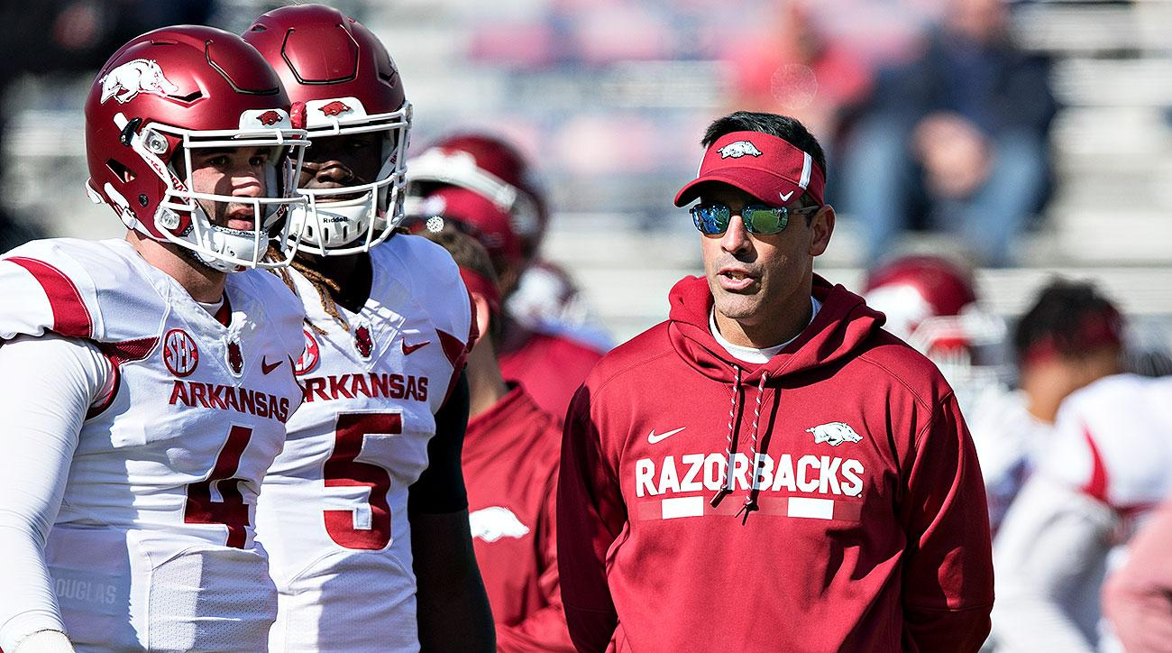 Michigan's Dan Enos is reportedly departing for coaching job at Alabama