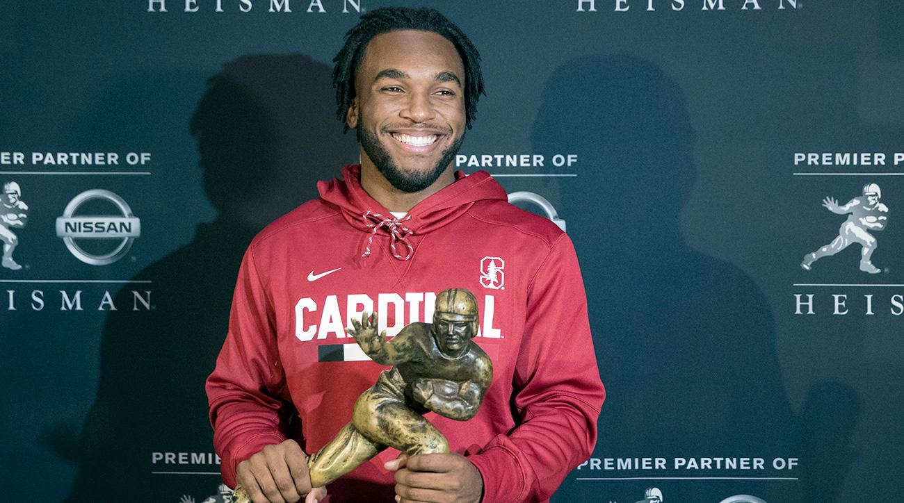 Heisman Trophy 2018 odds: Bryce Love and other favorites
