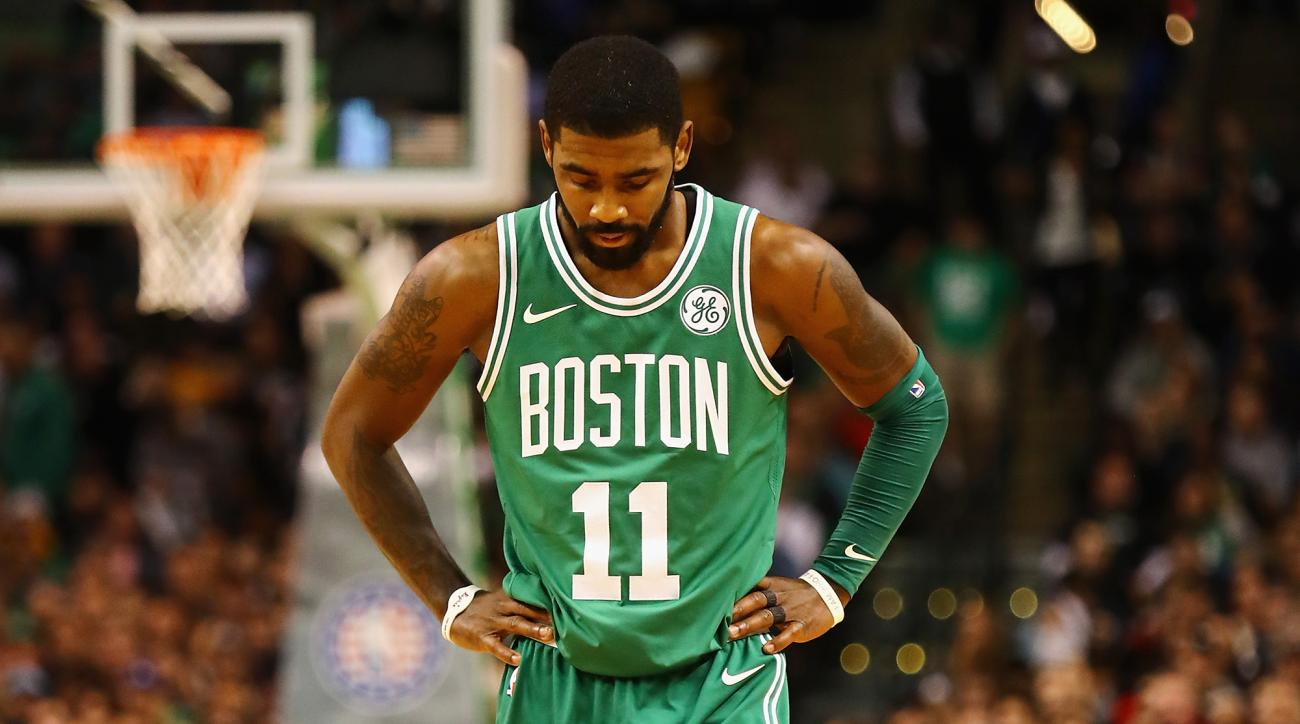 3095bb63f3ac Kyrie Irving s Injury  Why the Celtics  Season Still Has Hope