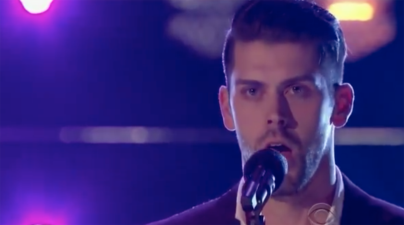 Ravens kicker Justin Tucker wins National Football League talent show by singing opera