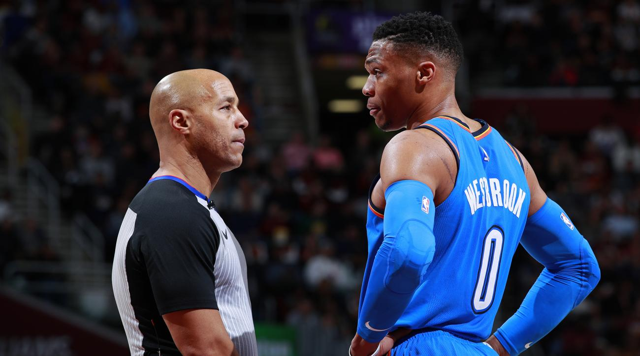 National Basketball Association sets up program to address relationship between players and officials