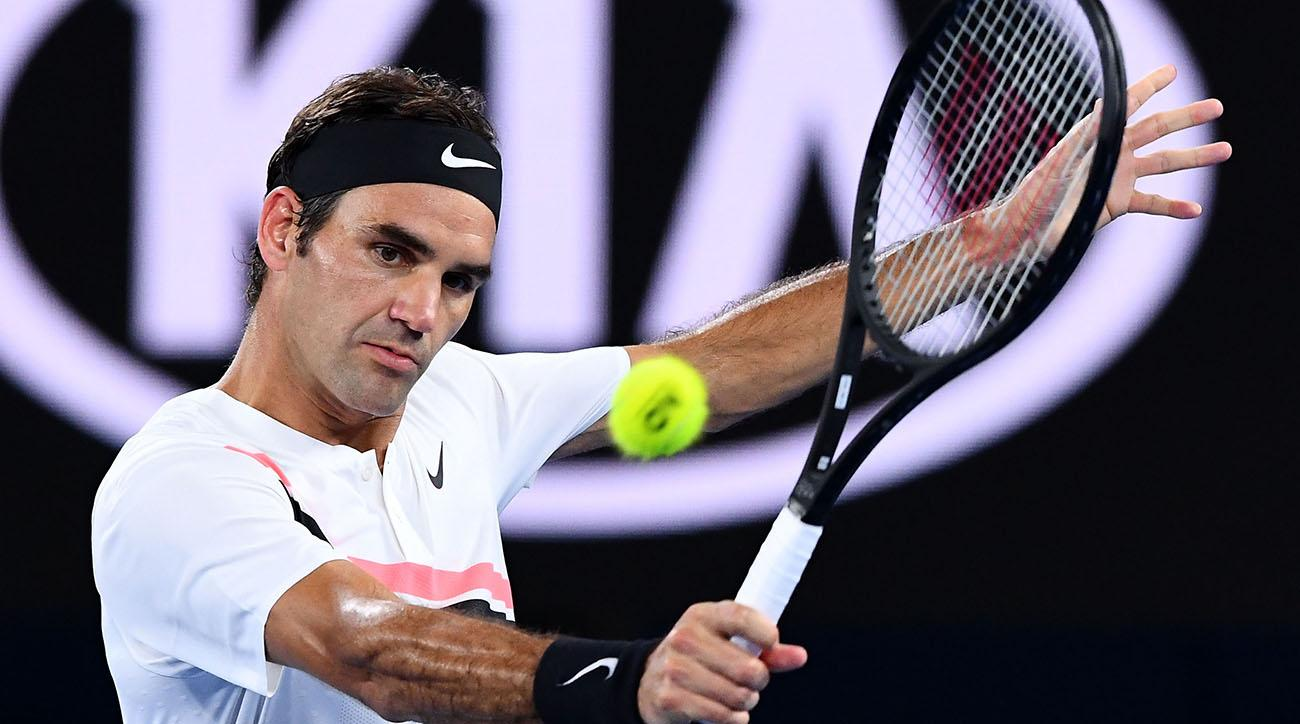 Federer vs Cilic live stream: Australian Open final TV, time | SI.com