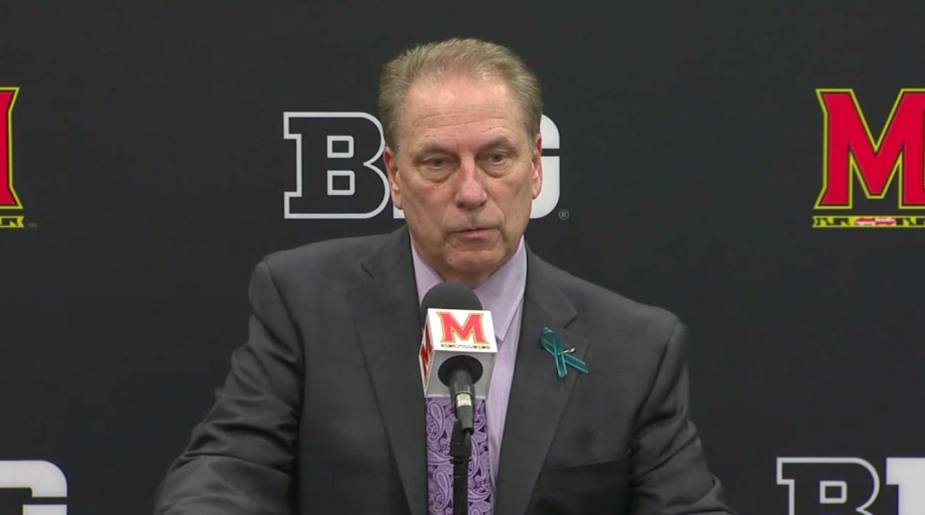 tom izzo sexual assault allegations michigan state