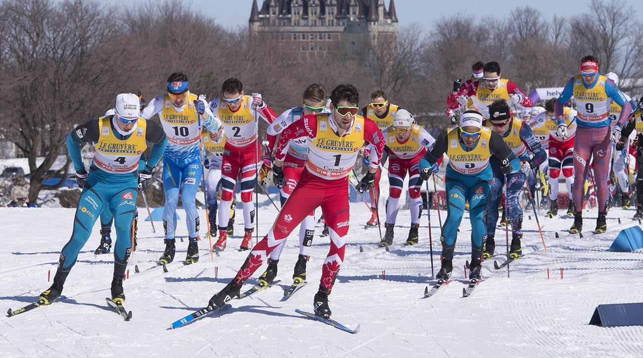 2018 winter olympics cross country skiing guide and. Black Bedroom Furniture Sets. Home Design Ideas