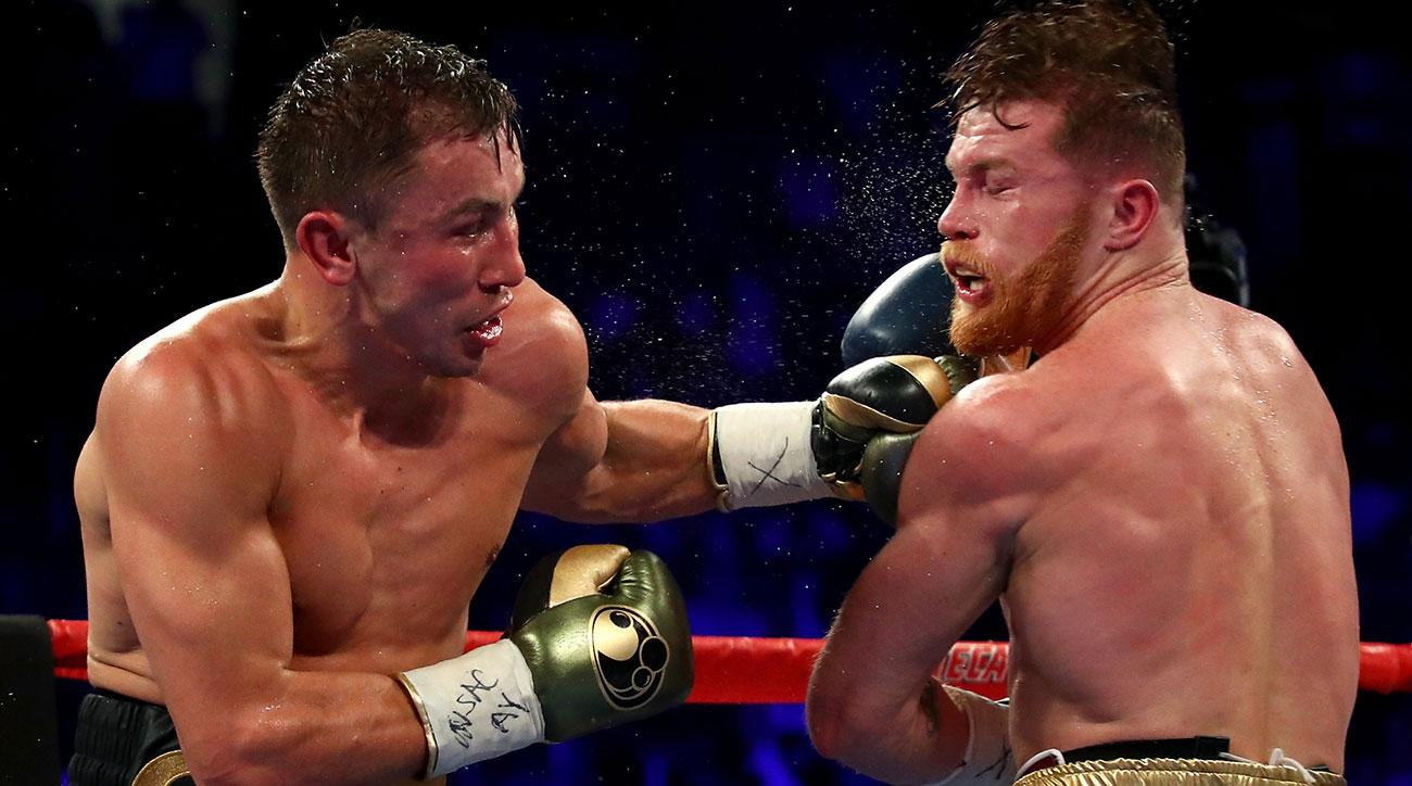 Golovkin-Canelo rematch agreed to
