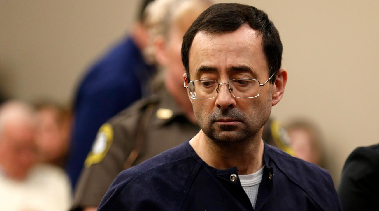 Larry Nassar scandal: House passes sex abuse reporting bill