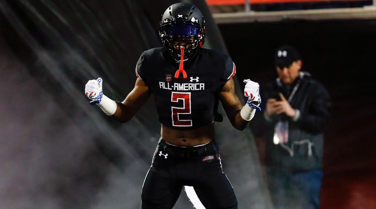 Olaijah Griffin: Recruiting news, commitment updates on USC, Alabama target