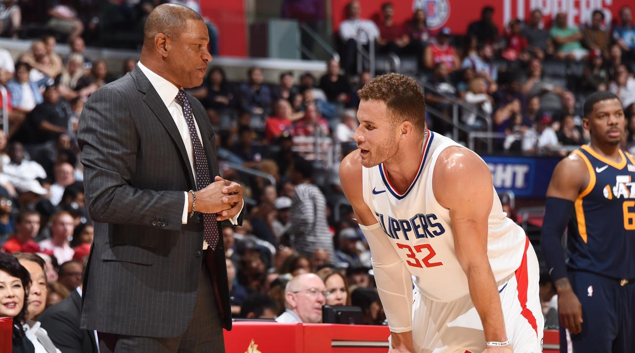 Pistons land Blake Griffin from Clippers in blockbuster deal