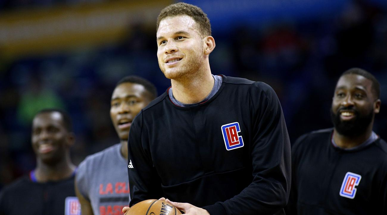 Blake Griffin Pistons trade reaction: Ex-Clippers F's statement