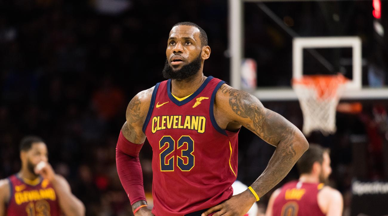 261ece49322d LeBron James  Letter sent to Alabama over web series