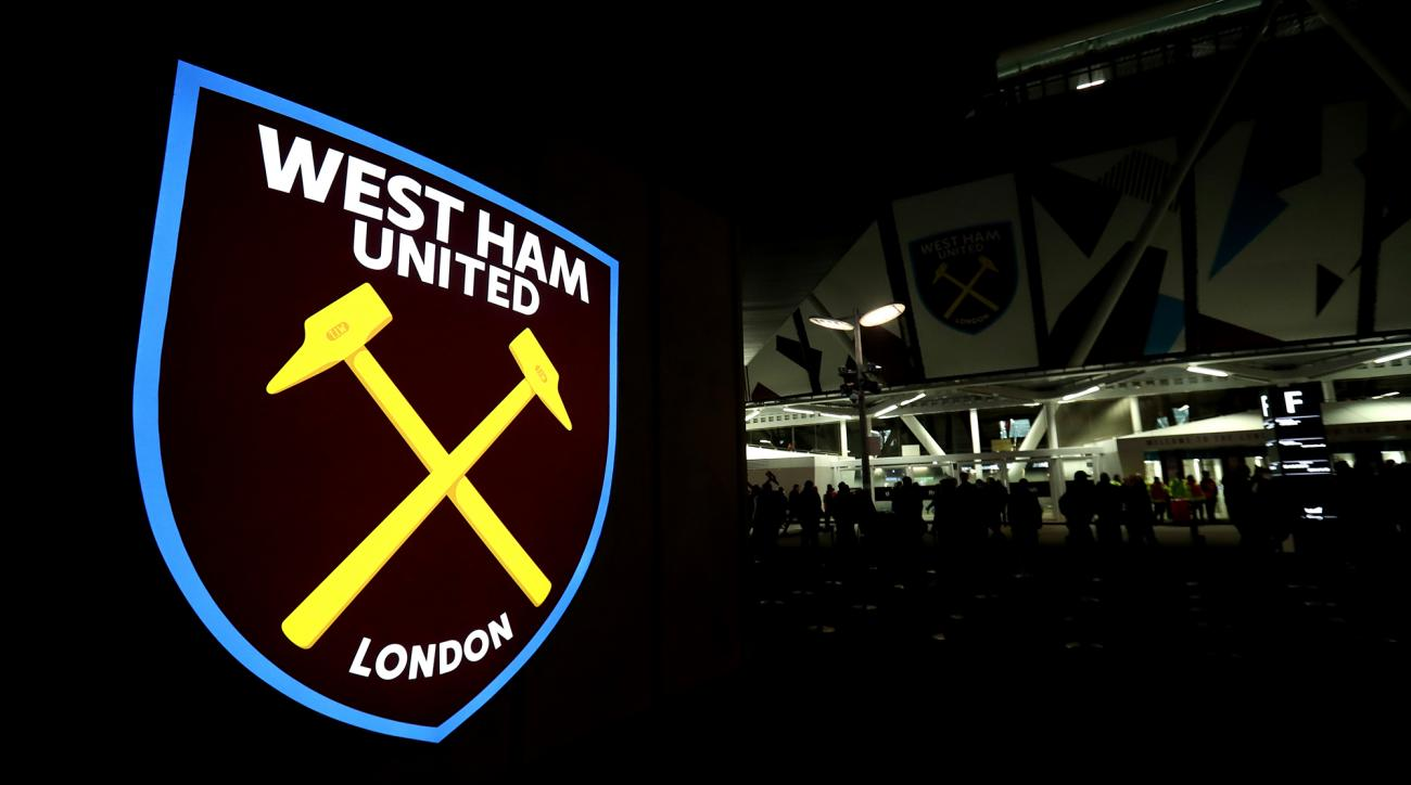 West Ham's director of player recruitment admitted to the Daily Mail that the club do not want to sign more African players.