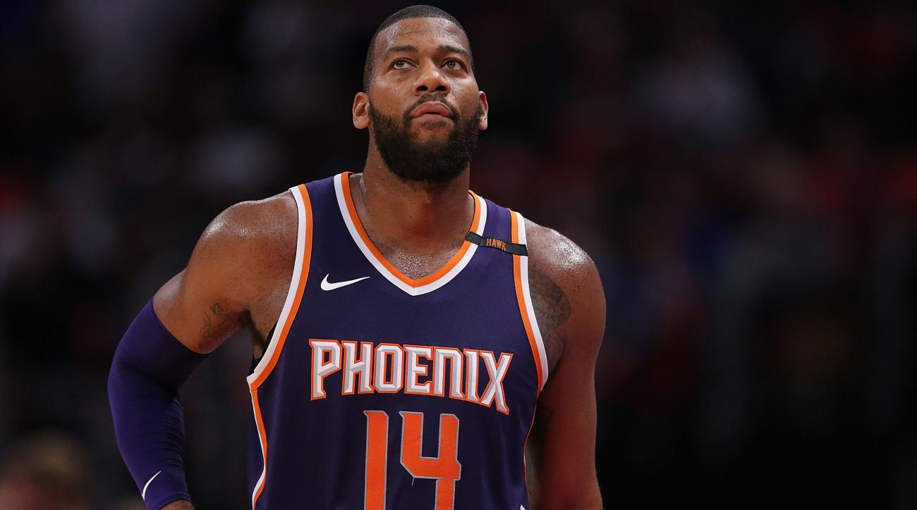 Latest Celtics Greg Monroe NBA Trade Rumors: A deal likely