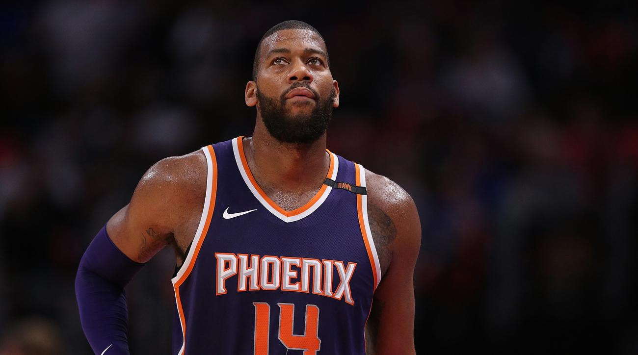 Celtics To Sign Greg Monroe After Suns Buyout