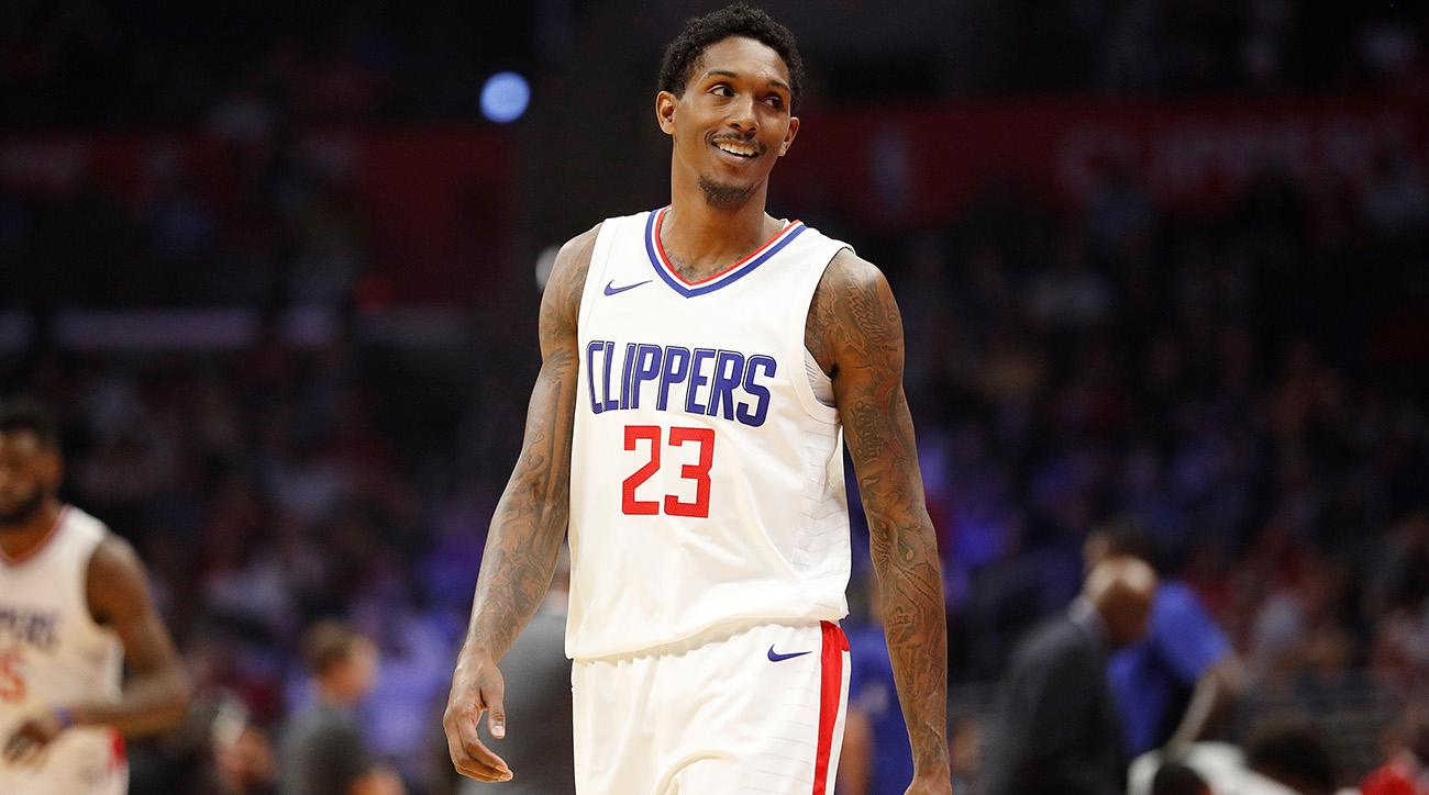 Lou Williams, Clippers agree to three-year extension