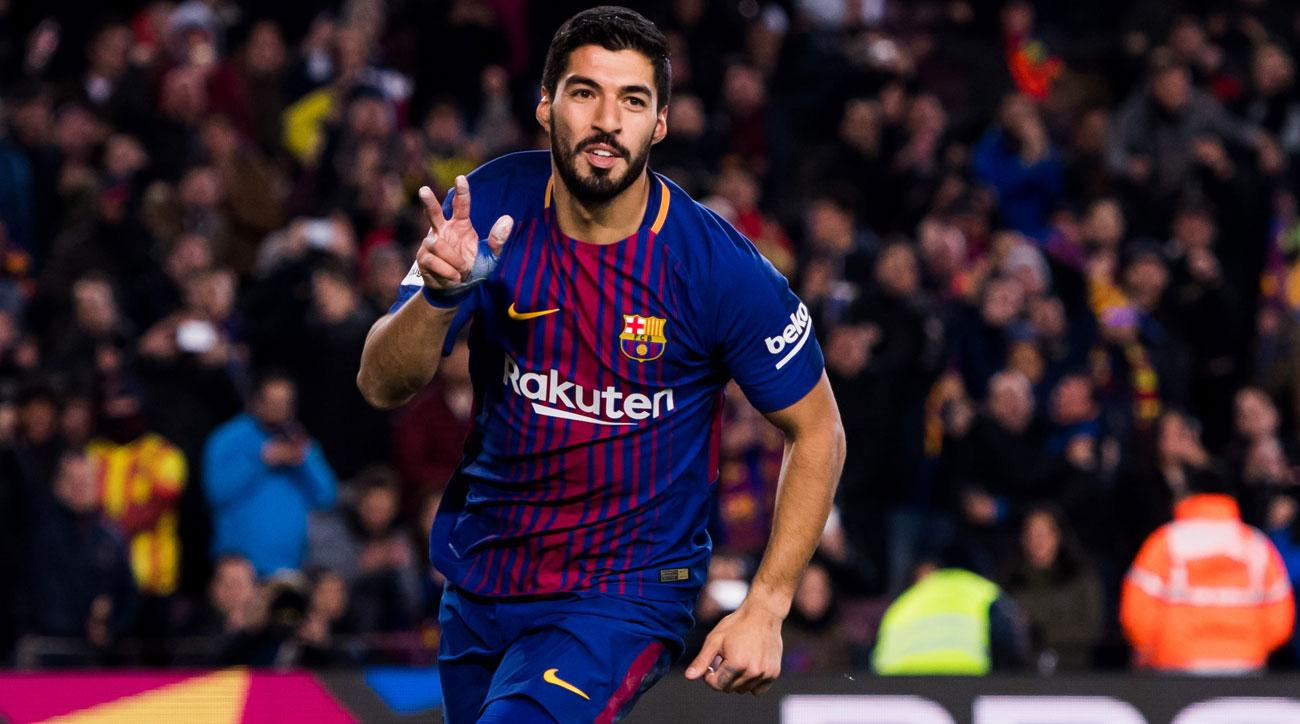 Potential Barcelona lineup against Valencia | Copa del Rey semi-final