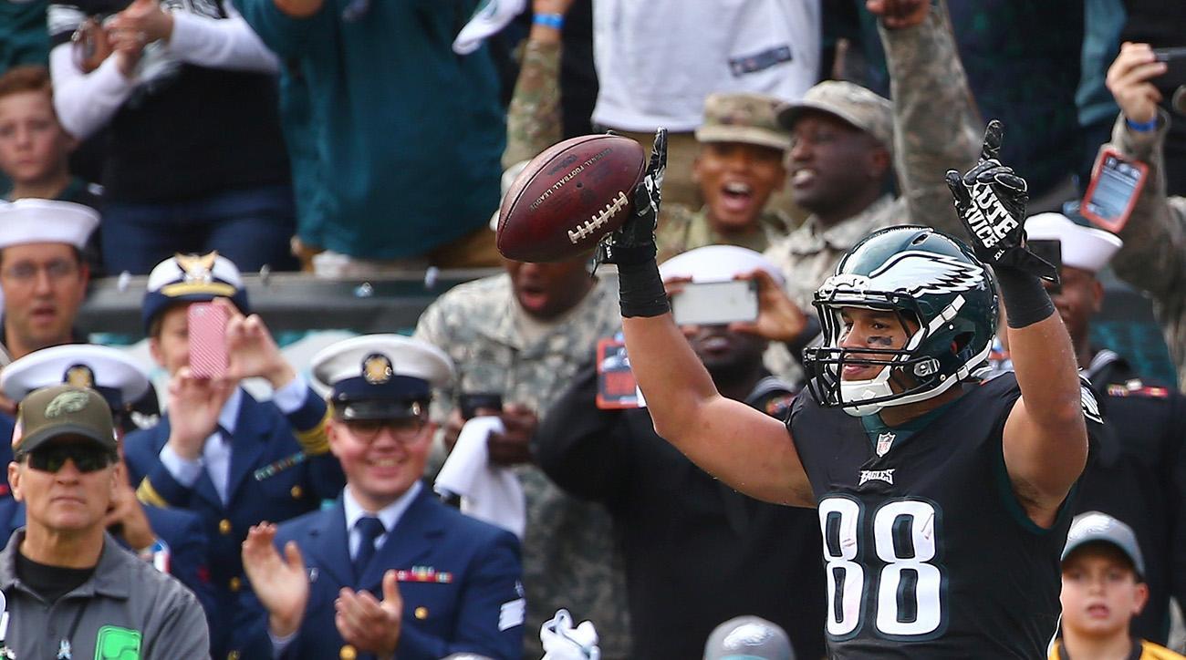Patriots Take On Eagles In Super Bowl 52