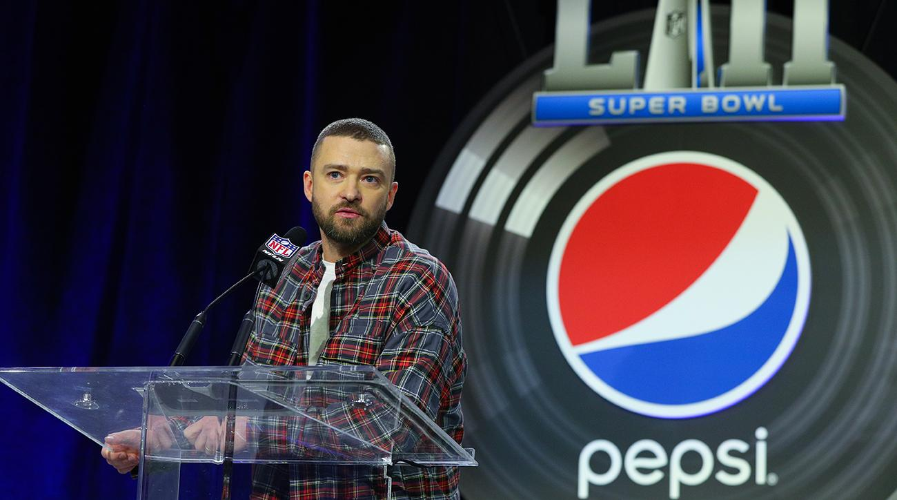 Justin Timberlake's son makes recording debut on new album