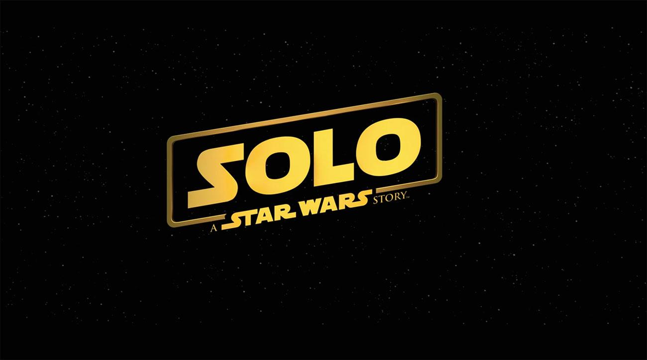 Solo: A Star Wars Story's trailer to release after Super Bowl Sunday