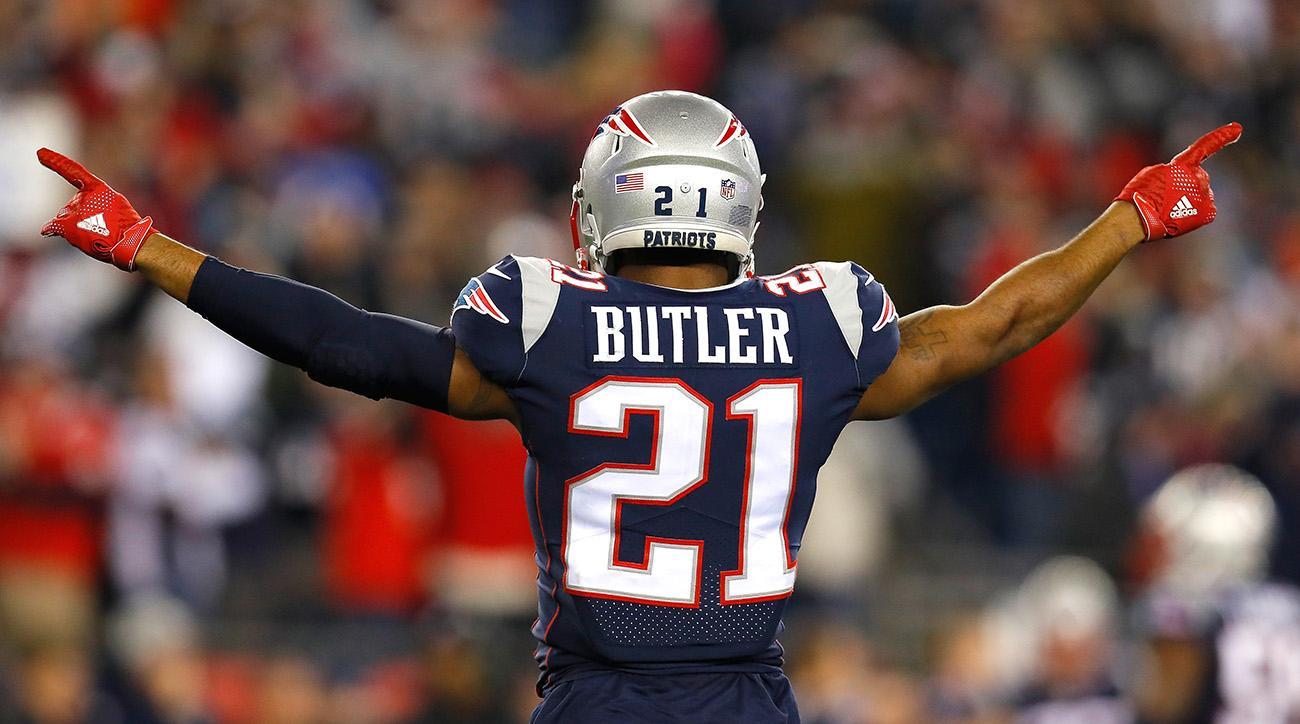 Malcolm Butler: Patriots 'gave up on me' in Super Bowl
