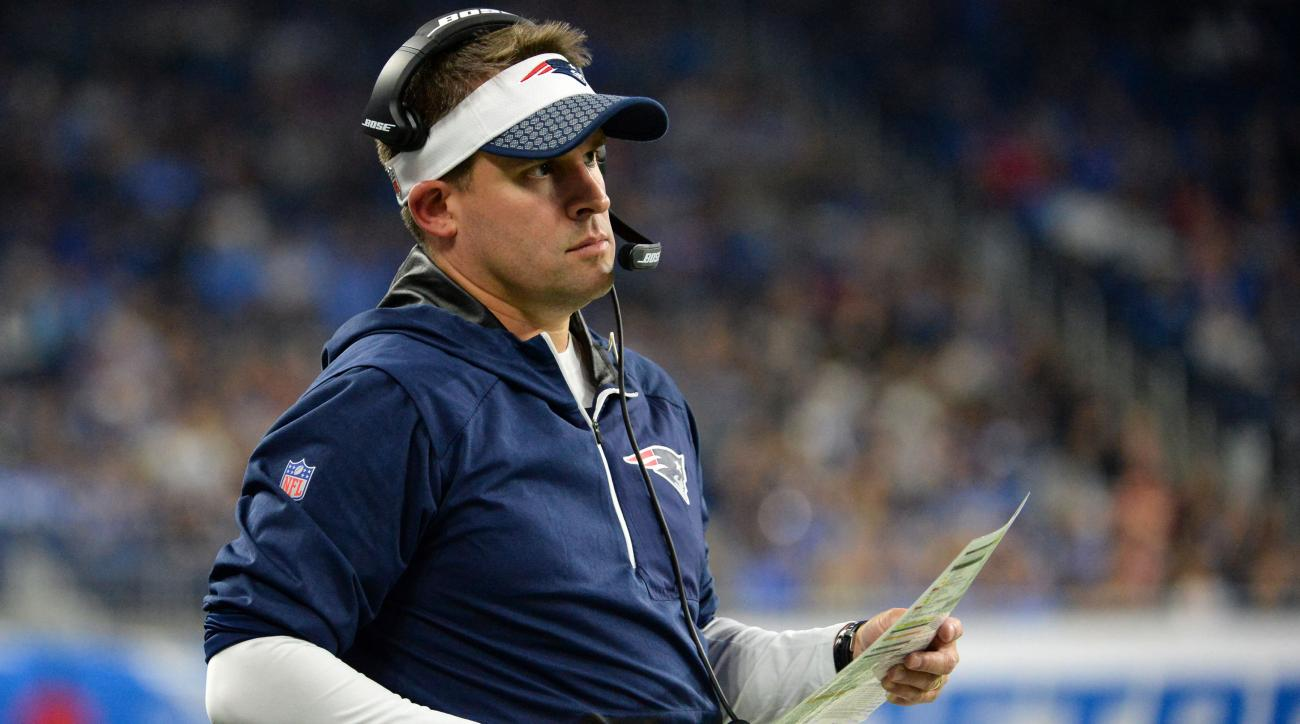Josh McDaniels Officially Named Head Coach Of Indianapolis Colts