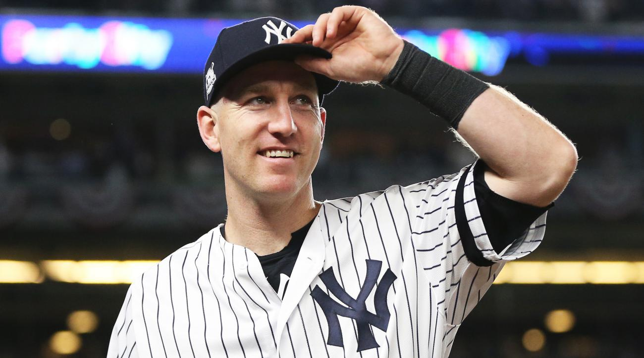 MLB Free Agency: New York Mets sign Todd Frazier